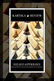 2012-2013 anthology cover