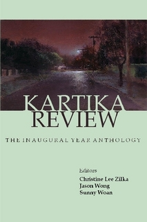 inaugural year anthology cover